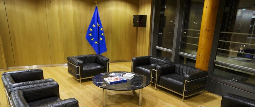 Euroopalla on johtaja – mutta johtaako se mihinkään?