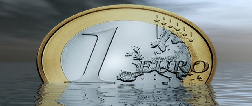 Eurozone dodges triple-dip recession but submerges in 'lost decade'
