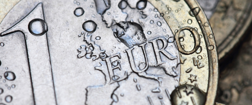 European policy makers at odds as eurozone's economic woes deepen