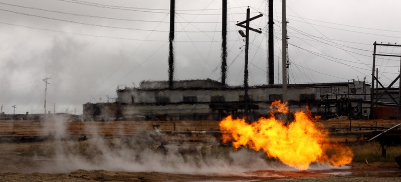 Afblazen gasleiding zet verhouding Rusland-EU op scherp