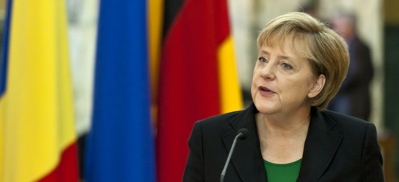 French and German visions for Europe to clash in Berlin