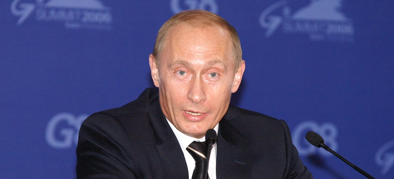 NATO's hopes for Russia have turned to dismay