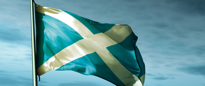 Scotland faces running gauntlet to join EU