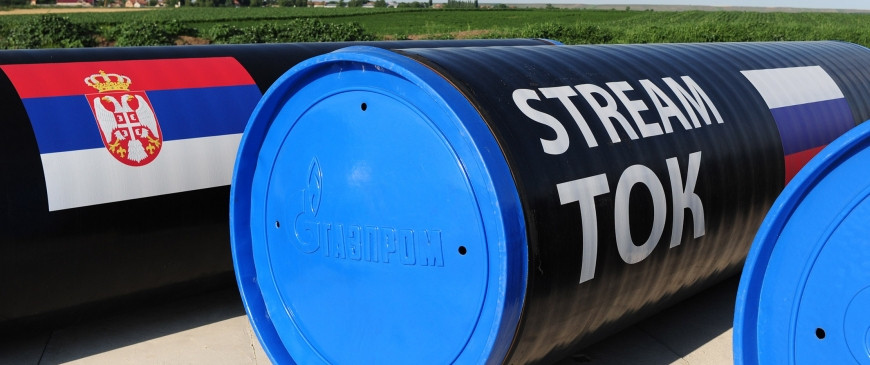 """Could the """"cancelled"""" South Stream pipeline be revived?"""