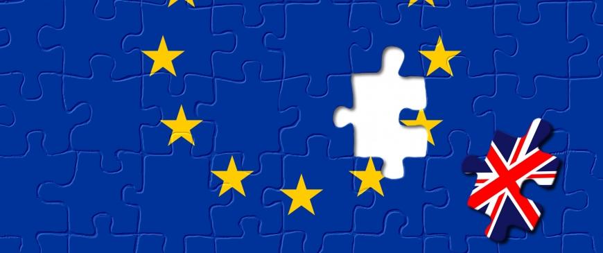 Apoio à União Europeia cai nos países do bloco
