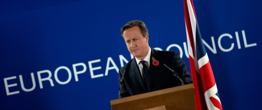 Cameron is warned key EU reform objective 'may be illegal'