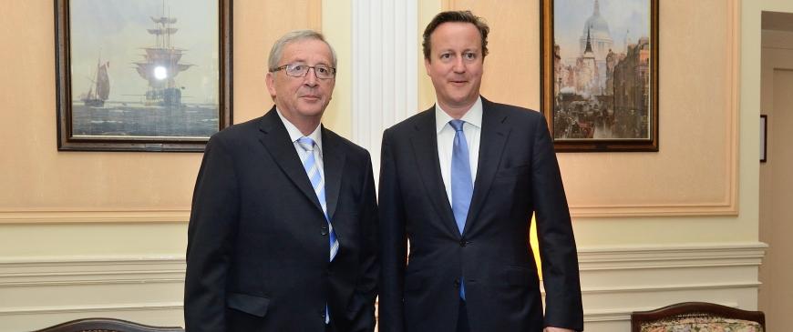 Referendum would turn UK's presidency of EU into a 'farce'