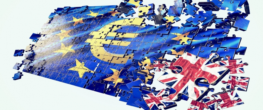 O Brexit e a paz na Europa