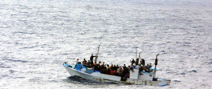 EU refugee crisis: End of an ideal