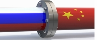 Russia's gas deal with China: Business is business