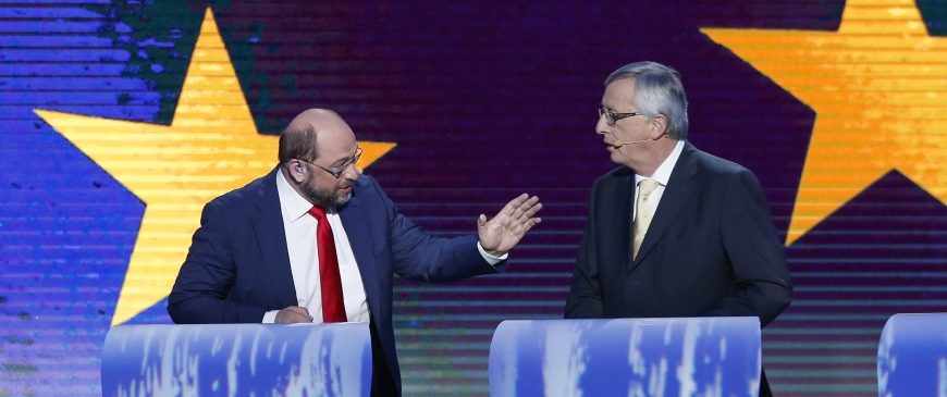 The European Council must choose the Commission's new president