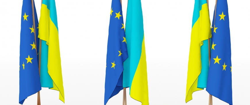 Ukraine: Edging towards the EU?