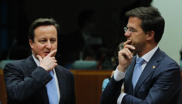 Will the Dutch help Cameron to reform the EU?