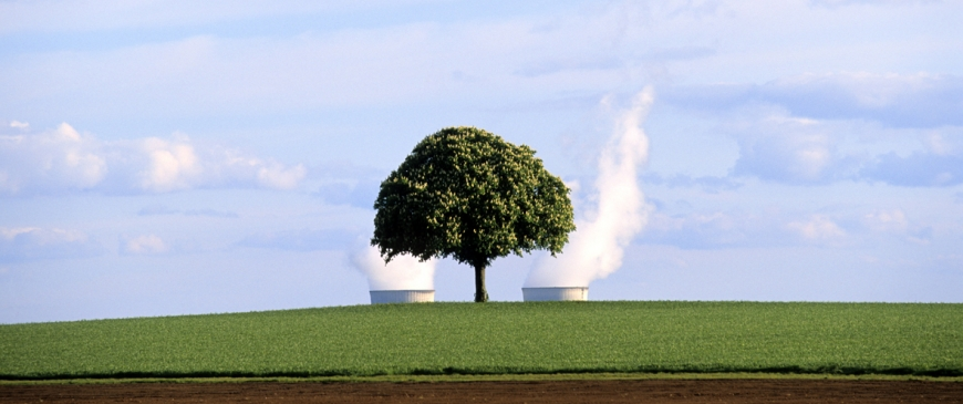 Carbon price collapse threatens the EU's climate agenda