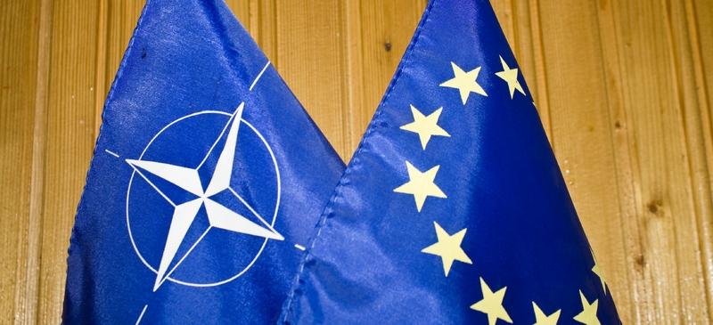 Unblocking EU-NATO co-operation
