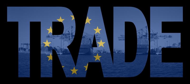 Eu trade control and expert system
