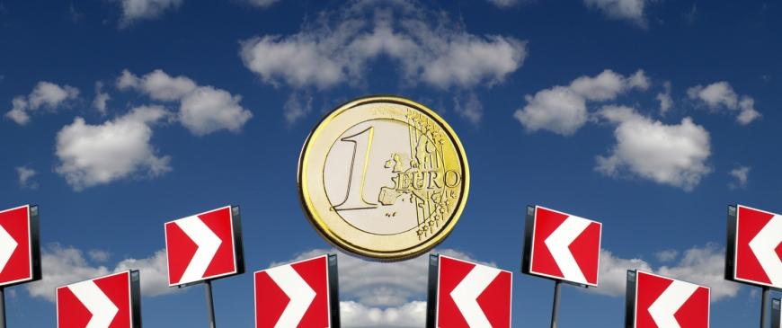 The spectre of default stalks the eurozone