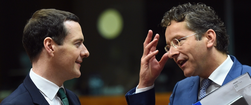 Could eurozone integration damage the single market?