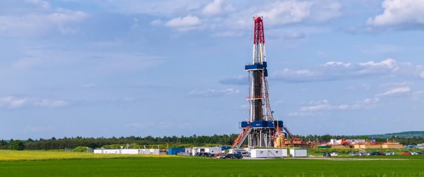 Can shale gas transform Europe's energy landscape?