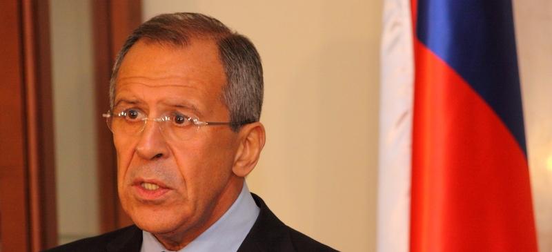 Le veto russe sur la Syrie n'est pas injustifié spotlight image