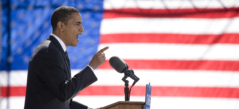 Judy Asks: Has Obama finally discovered foreign policy?
