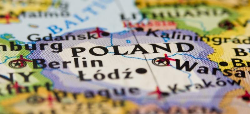 Poland's position