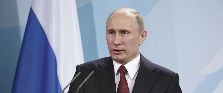 The Kremlin uses bully-boy tactics to keep other countries in the fold