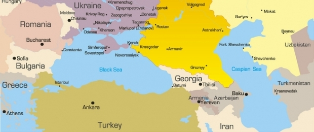 Can the west help prevent an all-out war between Russia and Georgia?
