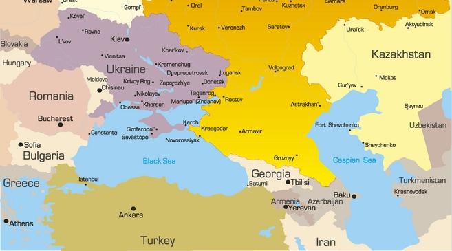 Conflit russo-géorgien: un nouveau souffle pour l'OTAN