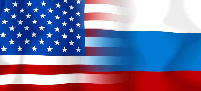 Russia and the US play the blame game