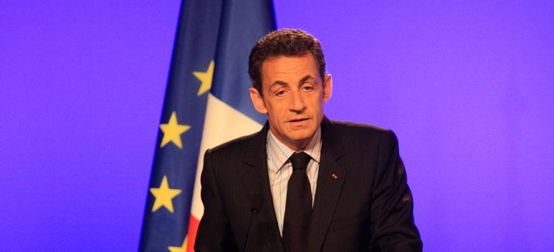 Sarkozy - the new Napoleon