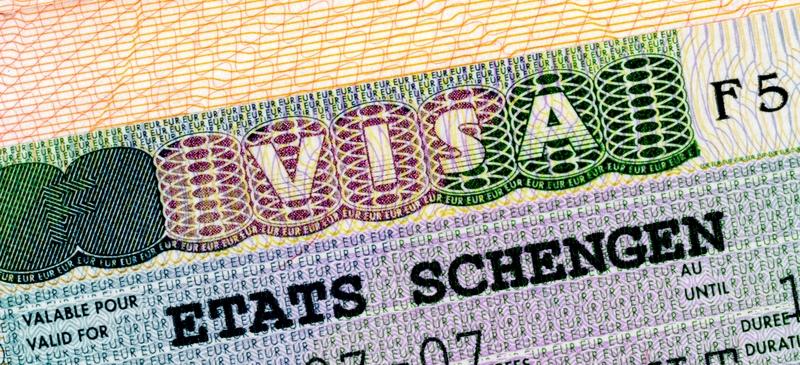 Schengen's 'black swan' moment?