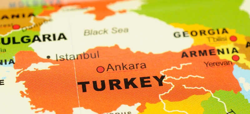Turkey: The constitutional frontline