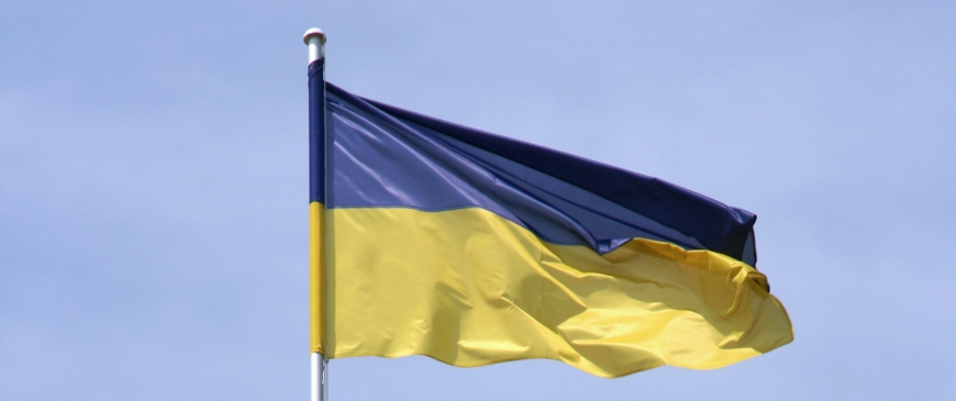 There are other ways to help Ukraine