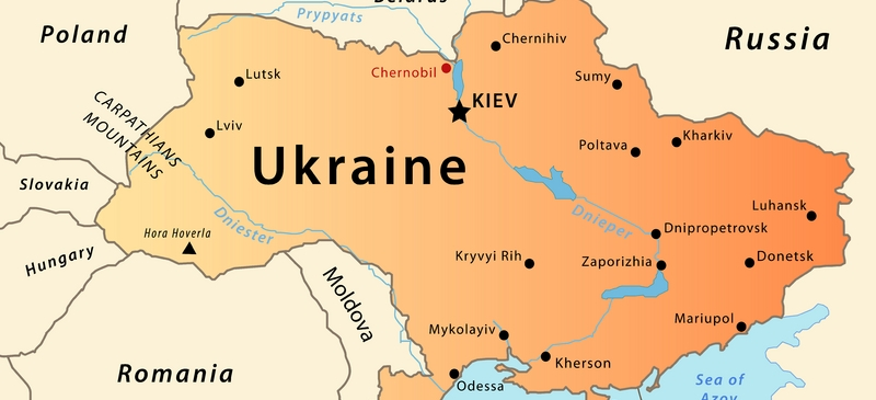 At last, some hope for Ukraine