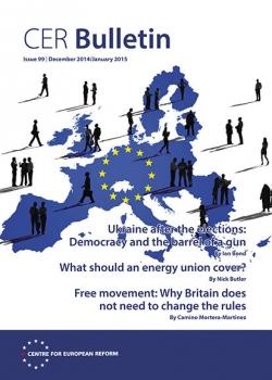 CER Bulletin - Issue 99