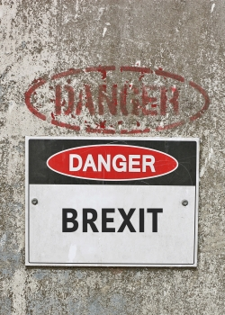The impact of Brexit on the EU