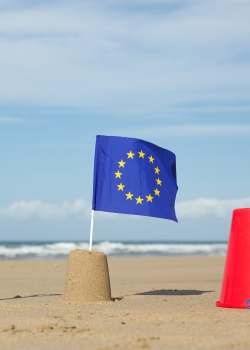 Liberalism under attack: Is the EU a fortress or a sandcastle?