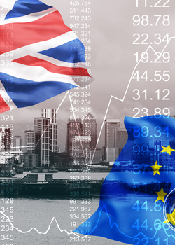CEP/CER/UKICE webinar on 'Brexit's economic impact: Early evidence and future prospects'