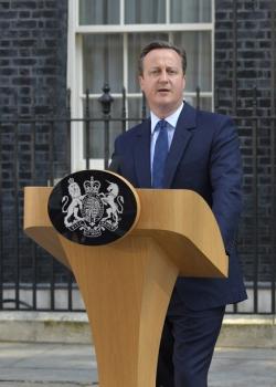 Falló Cameron, pero Bruselas ignoró el asunto