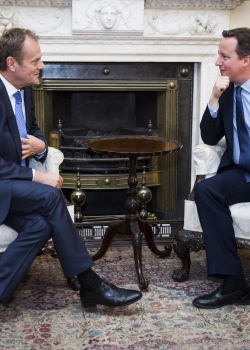 Cameron's EU deal is far from fixed