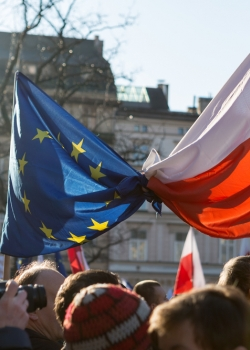 Poland: Europe's new enfant terrible?