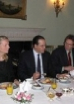 Breakfast on 'The economic reform agenda for Europe – lessons from the Swedish model' event thumbnail