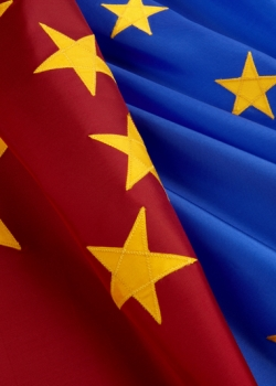 Roundtable on 'China and Europe' event thumbnail