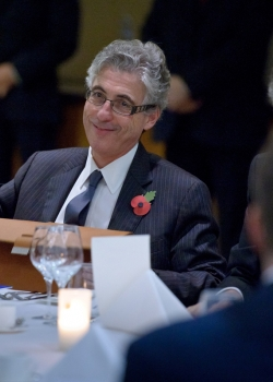 Dinner on 'Europe's emerging framework for financial regulation and supervision'  event thumbnail