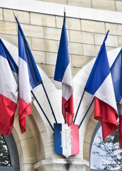 CER/LSE seminar on 'The EU presidency: over to France' event thumbnail