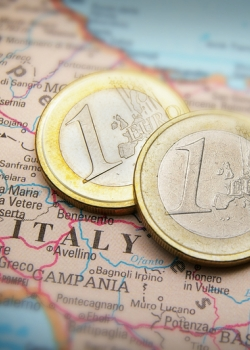 Breakfast on 'The current situation in the eurozone and Italy' event thumbnail