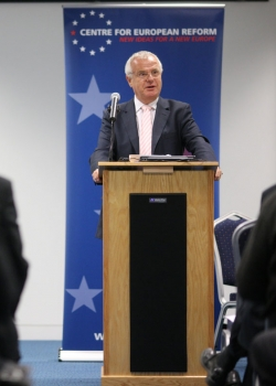 Launch of 'State, money & rules: An EU policy for sovereign investments' event thumbnail