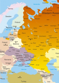 Roundtable on 'Russia, the EU and their common neighbourhood' event thumbnail