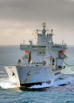 Launch of 'Surviving austerity: The case for a new approach to military collaboration' event thumbnail
